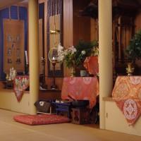 法句寺本堂