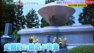 石川テレビ放送・永代供養心泉・定期的に僧侶が供養