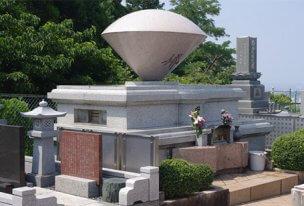 永代供養墓・心泉